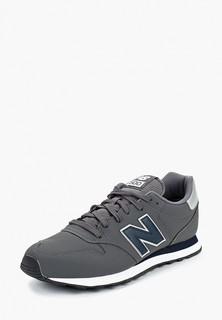 Кроссовки New Balance 500