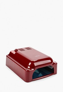 Лампа для маникюра Runail Professional RU 912 (красная, таймер: 60, 120, 180 с, бесконечность)