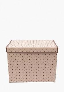 Короб для хранения Homsu Dots