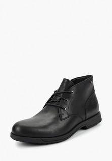 Ботинки Timberland CITY S EDGE GTX CHUK JET BLACK