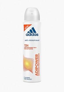 Дезодорант adidas 72 часа, спрей, 150 мл