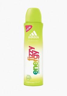 Дезодорант adidas Fizzy Energy, 150 мл