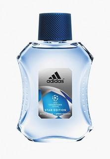 Лосьон после бритья adidas Uefa Star Edition, 50 мл