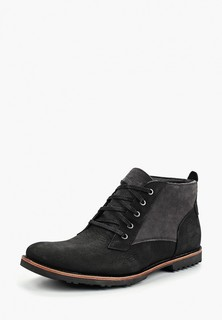 Ботинки Timberland KENDRICK CHUKKA BLACK