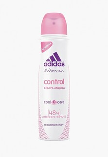 Дезодорант adidas Anti-perspirant, Spray, 150 мл