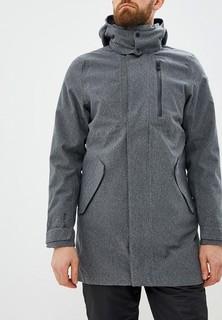 Куртка утепленная Helly Hansen HELSINKI 3-IN-1 COAT