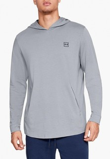 Худи Under Armour RIVAL JERSEY HOODIE