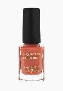 Лак для ногтей Max Factor Glossfinity 070 тон cute coral