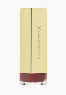 Помада Max Factor Colour Elixir Lipstick 833 тон rosewood