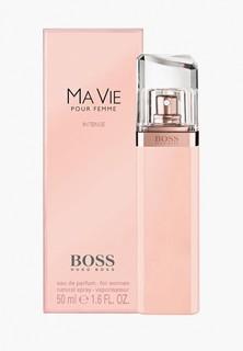 Парфюмерная вода Hugo Boss Ma Vie Intense 50 мл