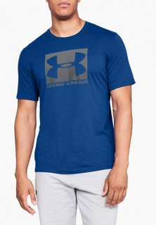 Футболка спортивная Under Armour UA BOXED SPORTSTYLE SS