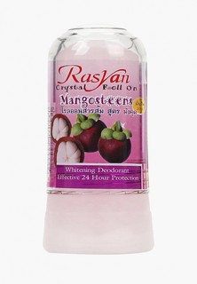 Дезодорант Ras Yan кристалл с мангостином