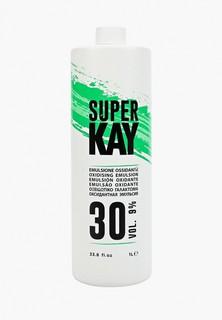 Эмульсия окислительная KayPro SUPER KAY 30 V 9%, 1000 мл