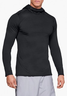 Худи Under Armour Fitted CG Hoodie