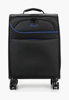Женские тканевые чемоданы