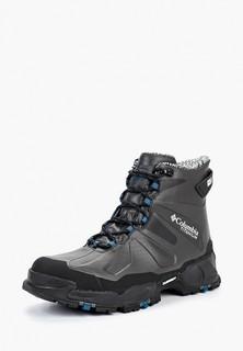 Ботинки трекинговые Columbia CANUK™ TITANIUM OMNI-HEAT™ 3D OUTDRY™ EX