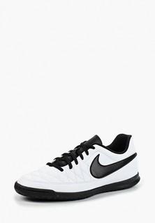 Бутсы зальные Nike NIKE MAJESTRY IC