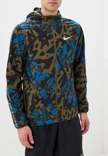 Ветровка Nike M NK ESSNTL JKT HD FL GX