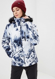 Куртка горнолыжная Roxy JETSKI PREMIUM