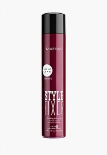 Лак для волос Matrix Style Fixer