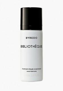 Парфюмерная вода Byredo Bibliotheque Hair Perfume 75 мл