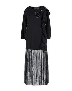 Длинное платье Shirtaporter