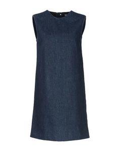 Короткое платье Calvin Klein