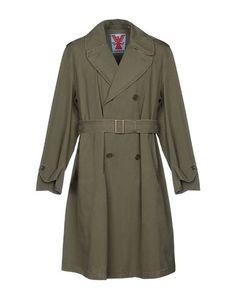 Легкое пальто Adaptation