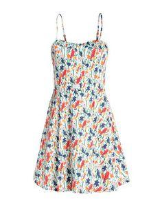 Короткое платье Alice + Olivia