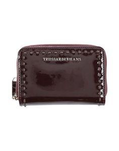 Бумажник Trussardi Jeans