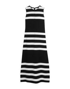 Платье длиной 3/4 Calvin Klein