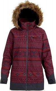 Куртка утепленная женская Burton Lelah, размер 48-50