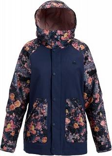 Куртка утепленная женская Burton Eastfall, размер 42-44