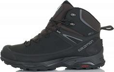 Ботинки утепленные мужские Salomon X Ultra Mid Winter, размер 43