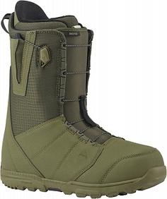 Сноубордические ботинки Burton Moto, размер 41