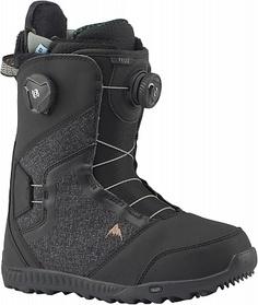 Сноубордические ботинки женские Burton Felix Boa, размер 38,5