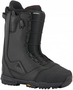 Ботинки сноубордические Burton Driver X, размер 40.5