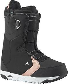 Сноубордические ботинки женские Burton Limelight, размер 37
