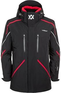 Куртка утепленная мужская Volkl, размер 48