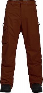 Брюки утепленные мужские Burton Covert, размер 48-50