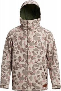 Куртка утепленная мужская Burton Hilltop, размер 46-48
