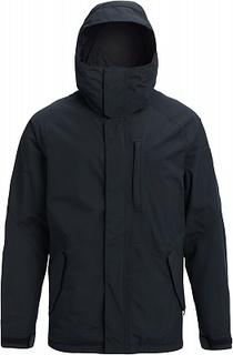 Куртка утепленная мужская Burton Gore Radial, размер 52-54