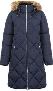 Пальто утепленное женское Luhta Perla, размер 48