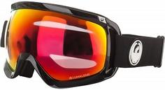 Маска сноубордическая Dragon D3 OTG