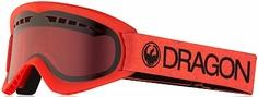 Маска сноубордическая Dragon DX