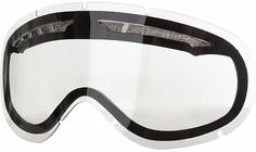 Визорное стекло горнолыжной маски Dragon