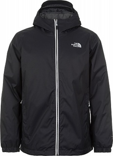 Куртка утепленная мужская The North Face Quest Insulated, размер 44-46