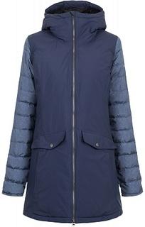 Куртка утепленная женская Columbia Upper Avenue, размер 46