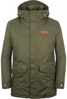 Куртка пуховая мужская Columbia South Canyon, размер 48-50