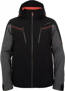 Куртка утепленная мужская Ziener Tilton, размер 54